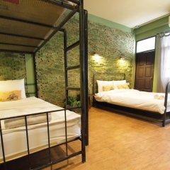 Niras Bankoc Cultural Hostel фото 4