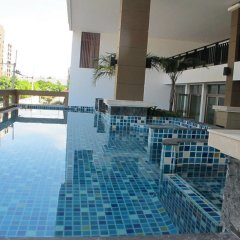 Отель March Hotel Pattaya Таиланд, Паттайя - 1 отзыв об отеле, цены и фото номеров - забронировать отель March Hotel Pattaya онлайн с домашними животными