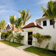 Отель Palm Grove Resort Таиланд, На Чом Тхиан - 1 отзыв об отеле, цены и фото номеров - забронировать отель Palm Grove Resort онлайн вид на фасад