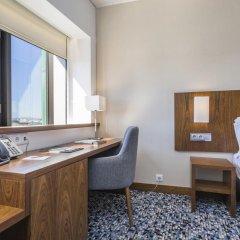 Отель Ramada by Wyndham Lisbon удобства в номере