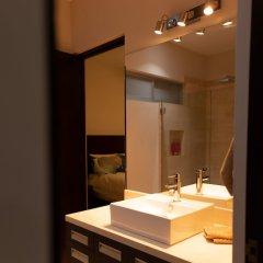 Отель Cascadas de Pedregal 311 2 BR by Casago Педрегал ванная