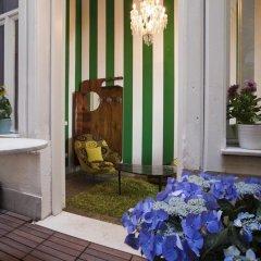 Maison Miramare Boutique Hotel ванная