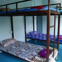 Eden Hostel комната для гостей фото 4