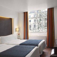 Отель Caesar Hotel Великобритания, Лондон - отзывы, цены и фото номеров - забронировать отель Caesar Hotel онлайн комната для гостей фото 5