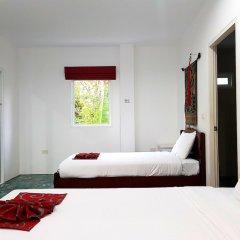 Отель Villa Nap Dau 8 Bedrooms комната для гостей