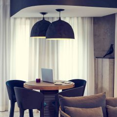 Hotel Mercure Paris Bastille Saint Antoine удобства в номере