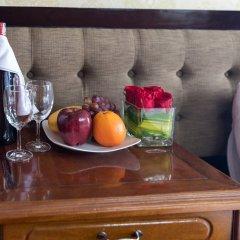 Отель Halong Lavender Cruises в номере фото 2