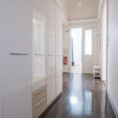 Апартаменты Resslova Apartment интерьер отеля