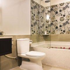 Lantana Hoi An Riverside Boutique Hotel ванная фото 2