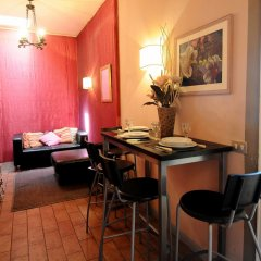 Апартаменты Residenza Aria della Ripa - Apartments & Suites питание