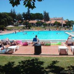 Отель Vilanova Resort Португалия, Албуфейра - отзывы, цены и фото номеров - забронировать отель Vilanova Resort онлайн бассейн фото 2