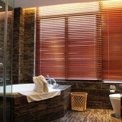 Suzhou Yangcheng Garden Hotel ванная