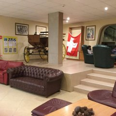Park Hotel Briz - Free Parking интерьер отеля
