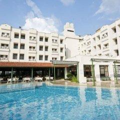 Hitit Hotel Турция, Сельчук - отзывы, цены и фото номеров - забронировать отель Hitit Hotel онлайн бассейн фото 3