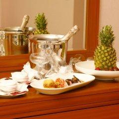 Отель Lyra Resort - All Inclusive Сиде в номере фото 2