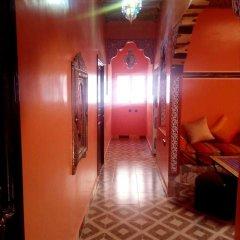 Отель Merzouga Sarah Camp Марокко, Мерзуга - отзывы, цены и фото номеров - забронировать отель Merzouga Sarah Camp онлайн интерьер отеля фото 3