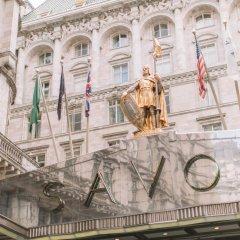 Отель The Savoy фото 11