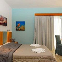Отель Kapsohora Inn Hotel Греция, Пефкохори - отзывы, цены и фото номеров - забронировать отель Kapsohora Inn Hotel онлайн фото 4