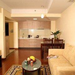 Отель Dingtian Ruili Service Apt в номере