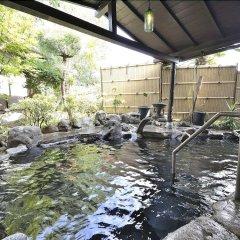Отель Yumoto Miyoshi Япония, Беппу - отзывы, цены и фото номеров - забронировать отель Yumoto Miyoshi онлайн бассейн фото 3