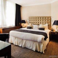 Courthouse Hotel комната для гостей фото 4