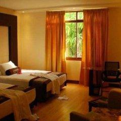 Отель Herdmanston Lodge Гайана, Джорджтаун - отзывы, цены и фото номеров - забронировать отель Herdmanston Lodge онлайн комната для гостей фото 5