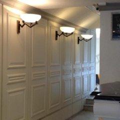 Отель Suites Batia Мексика, Мехико - отзывы, цены и фото номеров - забронировать отель Suites Batia онлайн сауна