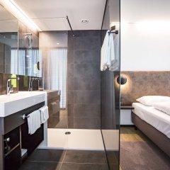 Отель arte Hotel Salzburg Австрия, Зальцбург - отзывы, цены и фото номеров - забронировать отель arte Hotel Salzburg онлайн комната для гостей фото 4