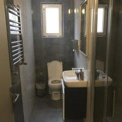 Hostel Bahane Турция, Стамбул - отзывы, цены и фото номеров - забронировать отель Hostel Bahane онлайн ванная