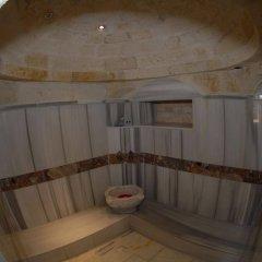 Melis Cave Hotel Турция, Ургуп - отзывы, цены и фото номеров - забронировать отель Melis Cave Hotel онлайн сауна
