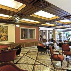 SANA Rex Hotel гостиничный бар