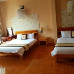 Отель Pizzatethostel Далат комната для гостей фото 3