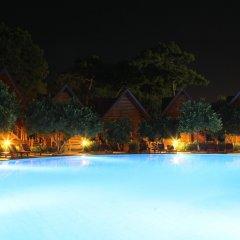 Woodline Hotel бассейн фото 2