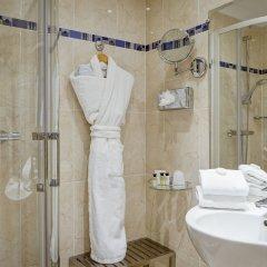 Отель Grand Hotel des Terreaux Франция, Лион - 2 отзыва об отеле, цены и фото номеров - забронировать отель Grand Hotel des Terreaux онлайн ванная фото 2