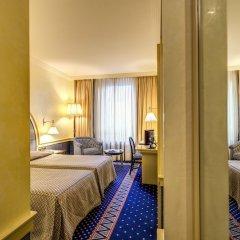 Hotel Auriga комната для гостей фото 7