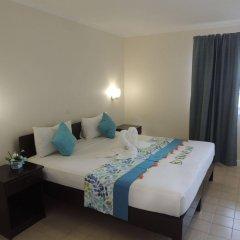 Hotel La Roussette комната для гостей фото 3