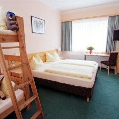 Hotel Nummerhof Эрдинг детские мероприятия