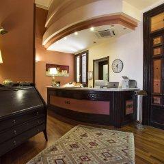Отель Ambasciatori Hotel Италия, Палермо - отзывы, цены и фото номеров - забронировать отель Ambasciatori Hotel онлайн удобства в номере