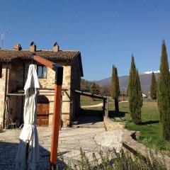 Отель Agriturismo Cardito Италия, Читтадукале - отзывы, цены и фото номеров - забронировать отель Agriturismo Cardito онлайн приотельная территория