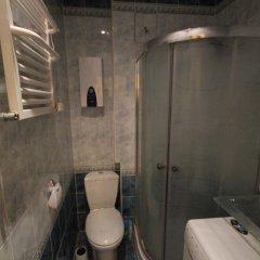 Отель Apartamenty Gdansk - Apartament Ducha Польша, Гданьск - отзывы, цены и фото номеров - забронировать отель Apartamenty Gdansk - Apartament Ducha онлайн ванная