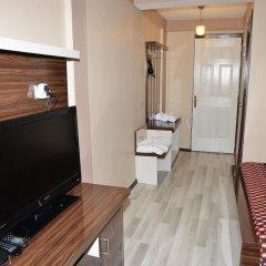 Ozbay Hotel Турция, Памуккале - отзывы, цены и фото номеров - забронировать отель Ozbay Hotel онлайн удобства в номере фото 2