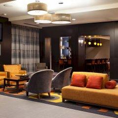 Отель Holiday Inn Columbus-Hilliard интерьер отеля фото 3