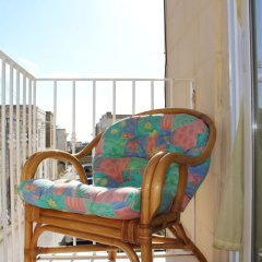 Отель All Nations Holiday Home Мальта, Айнсилем - отзывы, цены и фото номеров - забронировать отель All Nations Holiday Home онлайн балкон