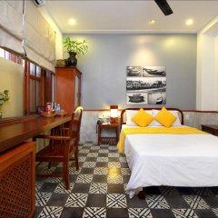 Thanh Van 1 Hotel спа