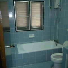 Отель Joe Palace ванная
