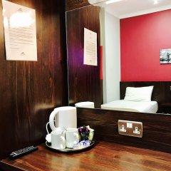 Royal Cambridge Hotel в номере