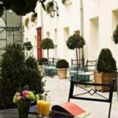 Отель Unic Renoir Saint Germain Париж фото 6