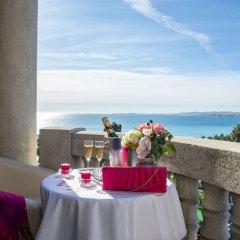 Отель Albert 1'er Hotel Nice, France Франция, Ницца - 9 отзывов об отеле, цены и фото номеров - забронировать отель Albert 1'er Hotel Nice, France онлайн фото 2