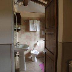 Отель Agriturismo Acquacalda Монтоне ванная фото 2