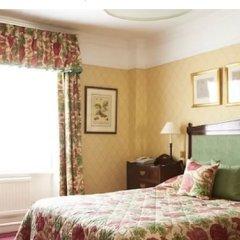 Отель DURRANTS Лондон комната для гостей фото 2